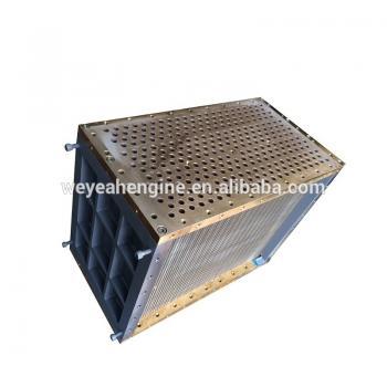 MWM intercooler 12454126/12453453 for TCG2020V20 CG170-20 gas engine