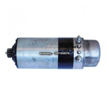 MWM generator Starter motor 12041402/ /12076131 for TBG620 TCG2020 CG170 gas engine