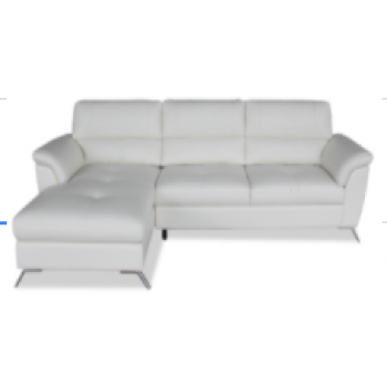 2  SEATER WITH RIGHT ARM FACING SOFA SEAT